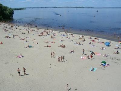 Mississippi Beach Resorts