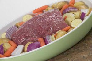 ¿Cómo elegir un buen corte de carne para una carne asada de crisol