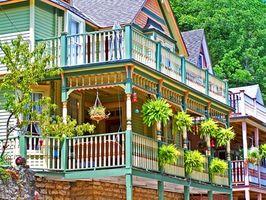 Famosa San Francisco Casas