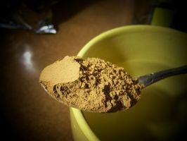 ¿Qué es el guaraná en polvo?