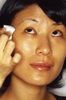 Cómo limpiar una esponja de maquillaje