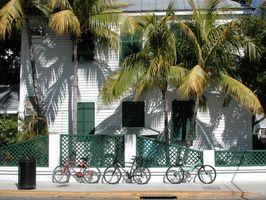 Vacaciones de campo en Key West