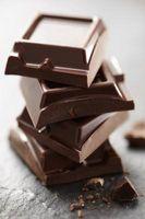 Diferencia entre el chocolate americano y europeo
