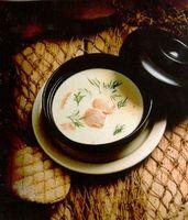 Cómo hacer sopa de pescado finlandesa