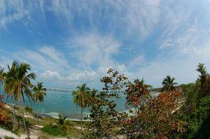 RV Resorts en el sur de la Florida