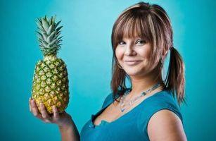 Como hacer 'Ensalada de fruta tropical'
