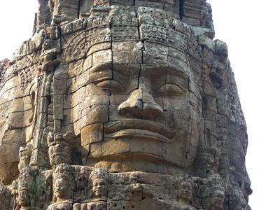 Cómo vacaciones en Tailandia y Camboya