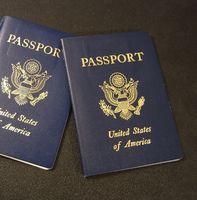 Estado de Washington Información de Pasaportes