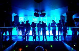 Una lista de los clubes nocturnos en Michigan