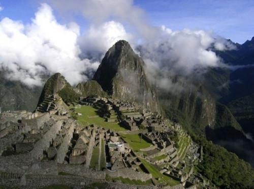 Lo que debes llevar para un viaje a Machu Picchu