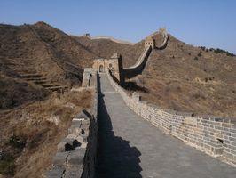 Gran Muralla de Paquetes de viaje de China