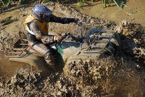 Kawasaki Mojave 250 instrucciones de arranque