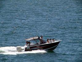 Visitas en barco en Kona, Hawaii