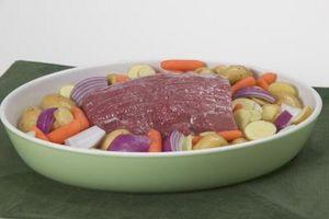 La manera más rápida de cocinar una carne pechuga