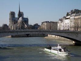 Cosas que hacer cerca de París para niños