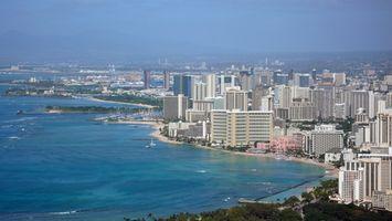 Cerca de restaurantes del aeropuerto de Honolulu