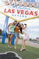 Regalos para ir a Las Vegas
