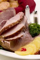 Cómo cocinar el cerdo salvaje de jamón en un Crock-Pot
