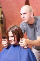 Cómo elegir el estilo del pelo derecho de igualar su cara