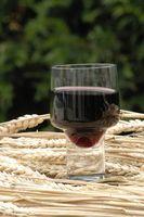 Cómo hacer vino con la uva concentrado de jugo