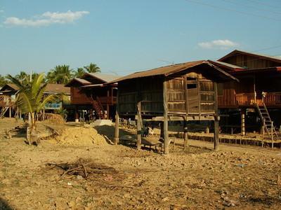 Hoteles en Savannakhet, Laos