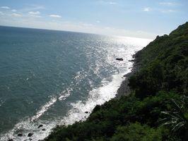 Lugares de interés turístico en Puerto Rico