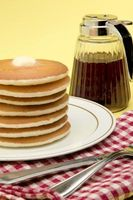 Hace Pancake Batter Mix seco Go Bad?