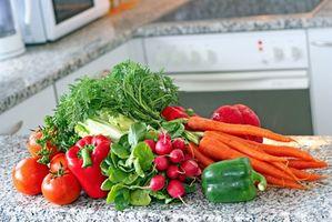 Los mejores restaurantes vegetarianos en el Condado de Orange, California