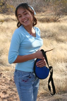 Campamentos de verano para chicas en Colorado