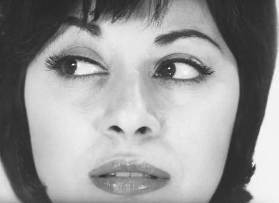Estilos de maquillaje de los años 60