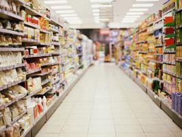 Cómo implementar un plan de almacenamiento de la comida de la familia simple en caso de crisis