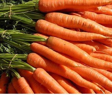 Cómo elegir los alimentos que mejorar la apariencia
