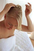 Consejos sobre cómo crear peinados de salón