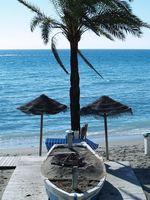 Hoteles con pistas de tenis en Costa Del Sol