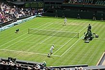 Cómo planificar un viaje a los campeonatos de tenis de Wimbledon