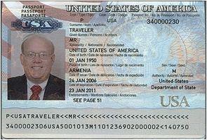 ¿Cuáles son los requisitos para obtener un pasaporte?
