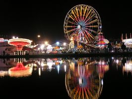 La información sobre la Feria Nacional de Georgia
