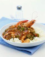 Secado y salado de pescado en la cocina senegalesa
