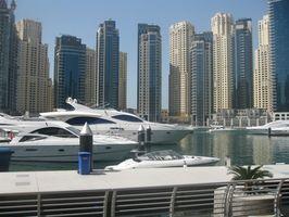 Reglas de visado para una visita de Dubai
