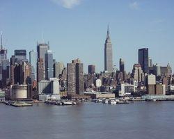 La información sobre el Club de Manhattan en Nueva York