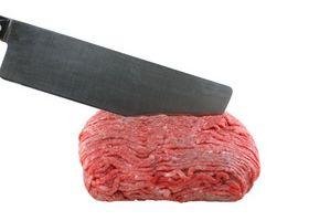 Cómo hacer carne seca Planta en un deshidratador