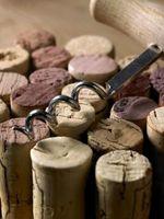 Cómo instalar Corchos del vino