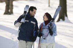 El mejor esquí Locks