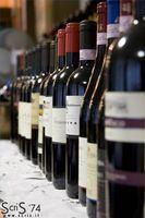 La historia de las etiquetas del vino