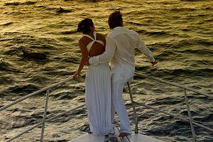 Ideas románticas para un crucero de luna de miel