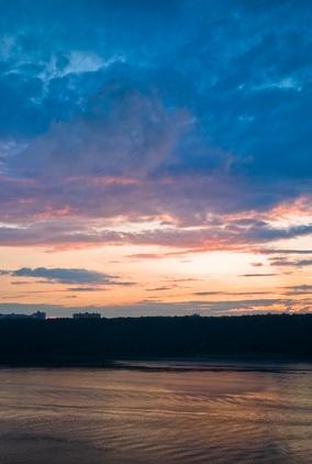 Vacaciones en Tren río Hudson
