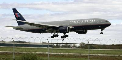 Cómo cambiar Billetes de avión a las fichas de vuelos de United Airlines