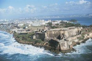 Todos los paquetes todo incluido hotel en Puerto Rico