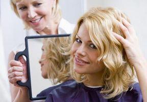 Cómo saber qué tipo de peinado que usted debe tener