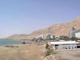 ¿Por qué es el Mar Muerto único?